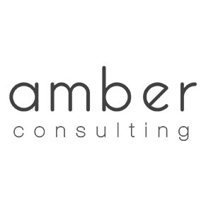 Amber Consulting Logo