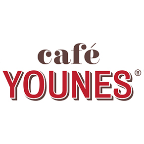 Cafe Younes Logo