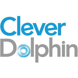 Clever Dolphin Logo