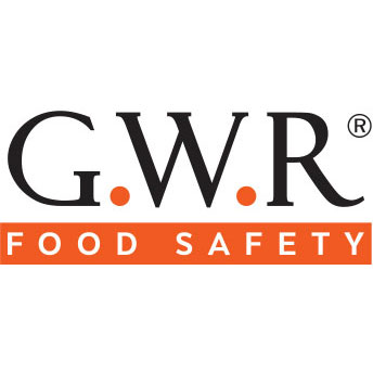 GWR Food Safety Logo