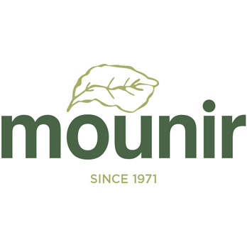 Mounir Restaurant Logo