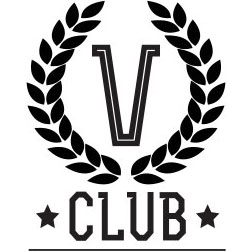 My V Club Logo