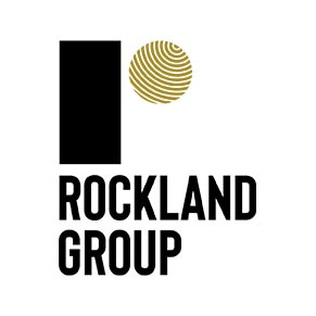 Rockland Group Logo