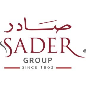 Sader Group Logo