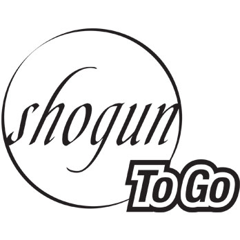 Shogun To Go Logo