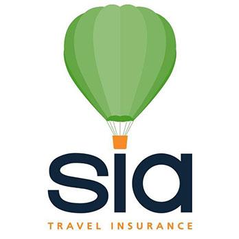 SIA - Uplifted Logo
