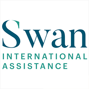 Swan International Assistance Logo