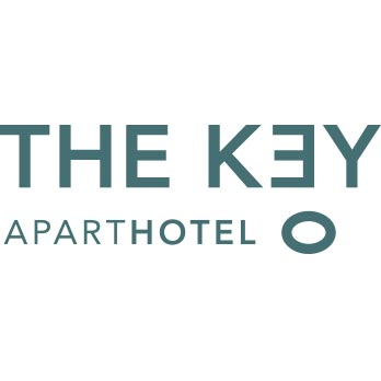 The Key ApartHotel Logo