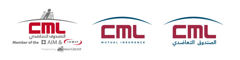 CML - Logo - Before & After