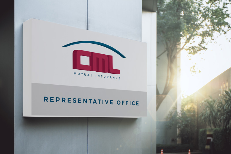 CML - Representative Office Signage
