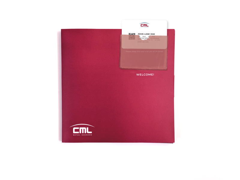 CML - Welcome Kit - Cover