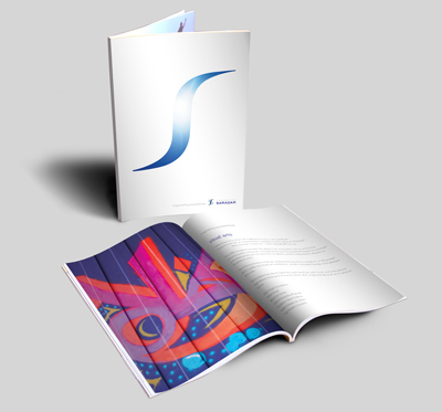 Foundation Saradar - Brochure