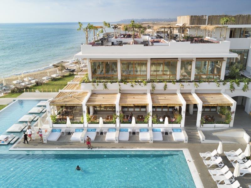 La Siesta Beach Resort