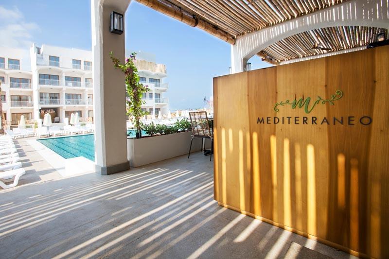 Mediterraneo - Logo