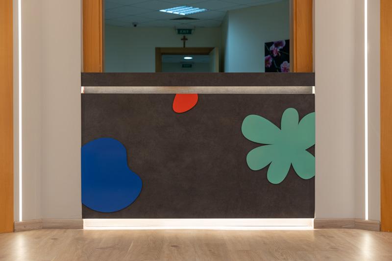 NBCC - Welcome Desk