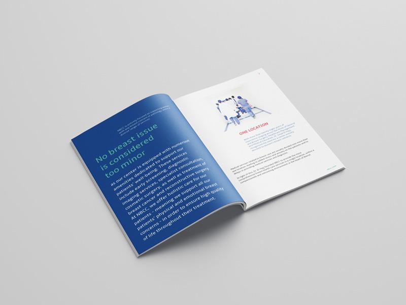 NBCC - Brochure