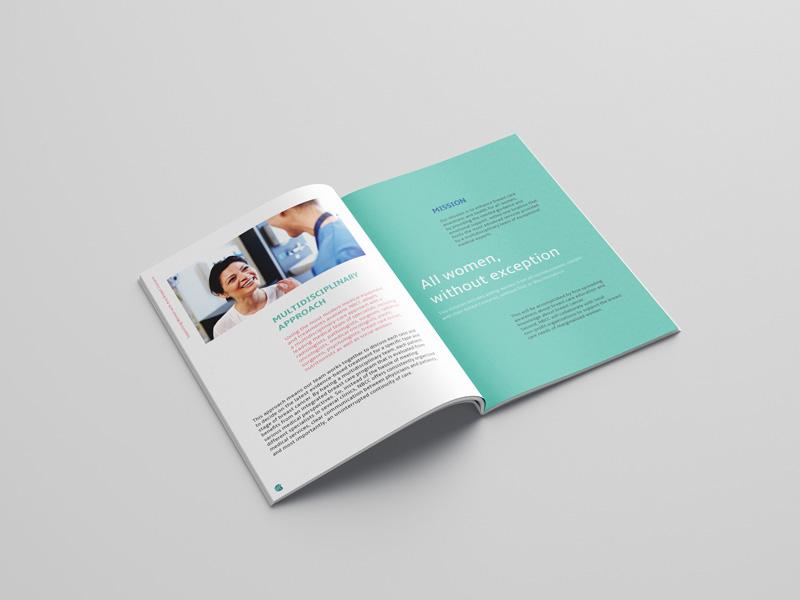 NBCC - Brochure- Folder