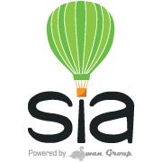 SIA - Original Logo