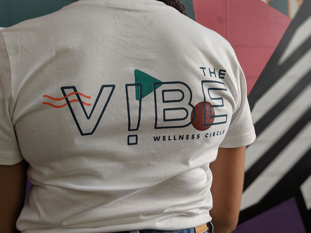 The Vibe - Costume