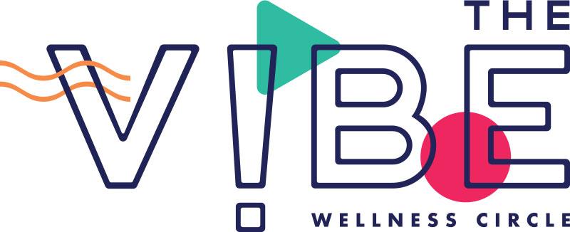 The Vibe - Uplifted Logo