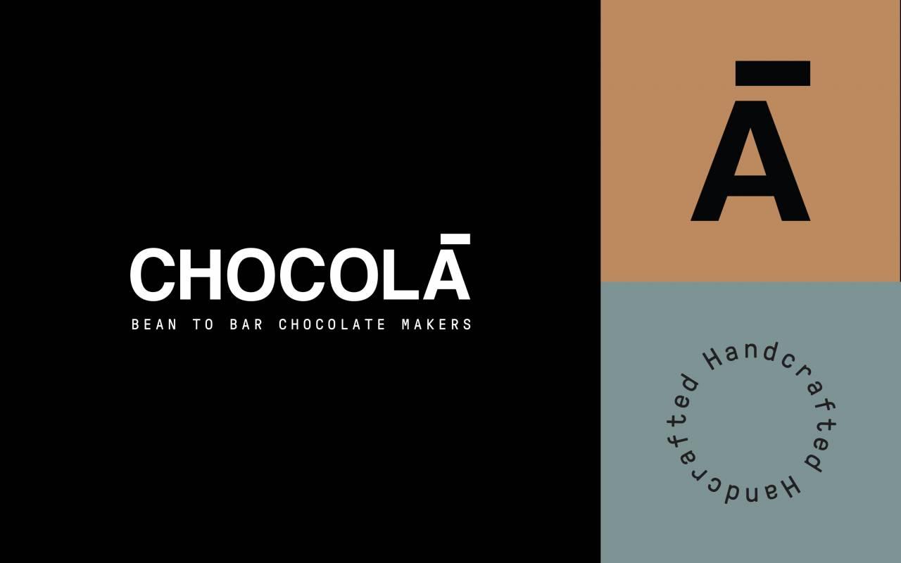 Chocola - Spearhead Case Study - Logo