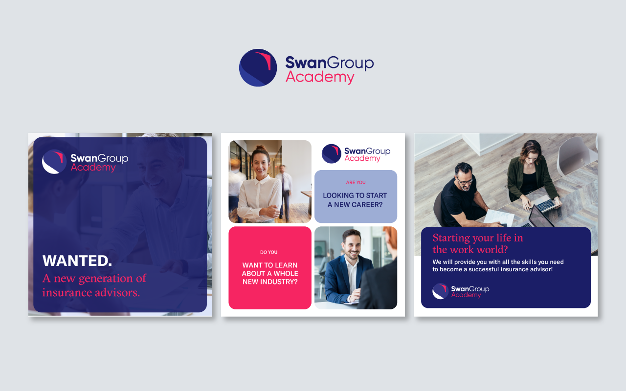 Spearhead - Swan Group Case Study - Swan Group Academy  Communications